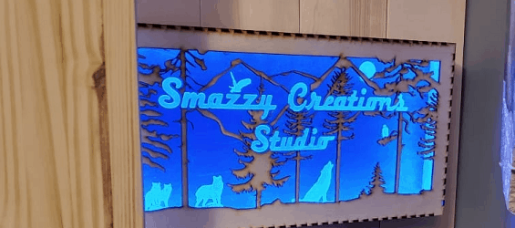 Smazzy Creations Studio