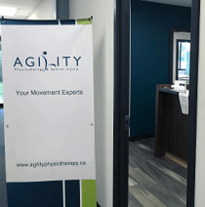 Agility Physiotherapy and Sports Injury