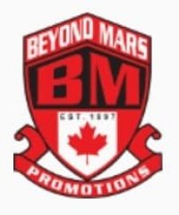 Beyond Mars Promotions