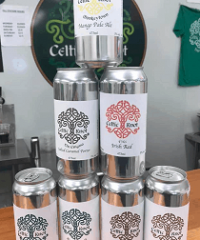 Celtic Knot Brewing