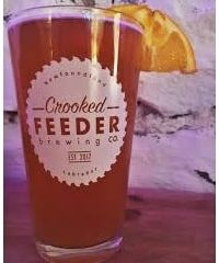 Crooked Feed Brewing Co.