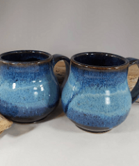 Esther Drone Pottery