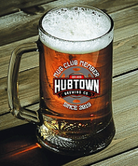 Hubtown Brewing Co