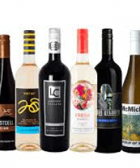 Lakeview Wine Co