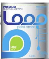 Loop Recycled Products