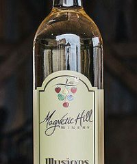 Magnetic Hill Winery