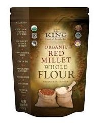 Millet King Seeds of Canada