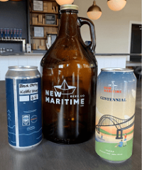 New Maritime Beer Company