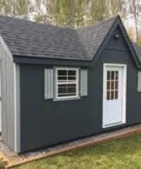 North Country Sheds