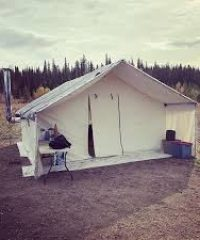 Northwest Wall Tents