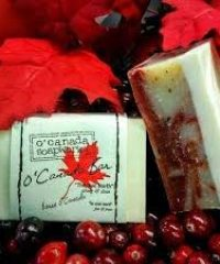 Oh Canada Soapworks
