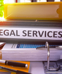 Oracle Legal Services Professional Corporation