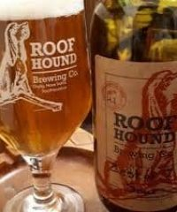Roof Hound Brewing Company