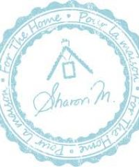 Sharon M For The Home