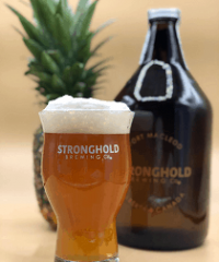 Stronghold Brewing Company