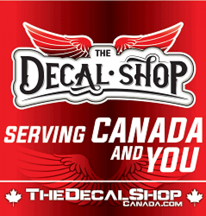 The Decal Shop
