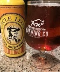 Uncle Leo's Brewery