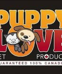 Puppy Love Products
